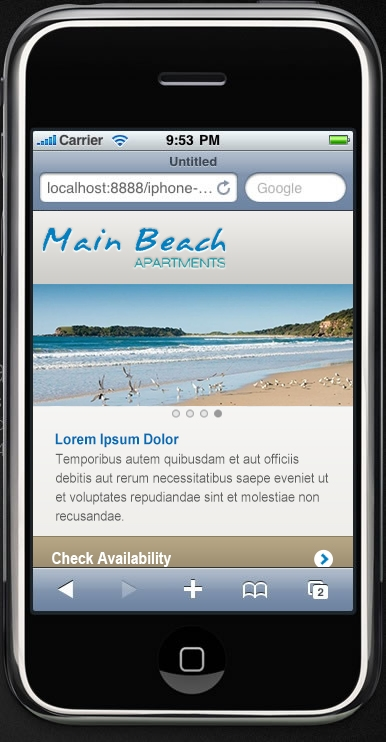 Main Beach Mobile Mock Up 1